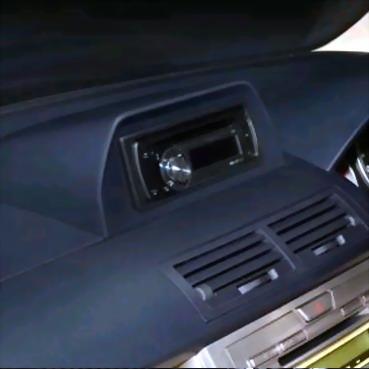 Переходная рамка Mazda Demio
