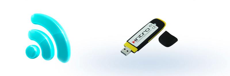 Incar AHR-7280 Интернет