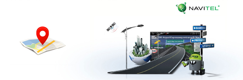 Система навигации Incar AHR-7380