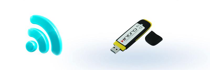 INCAR CHR-9200 Internet