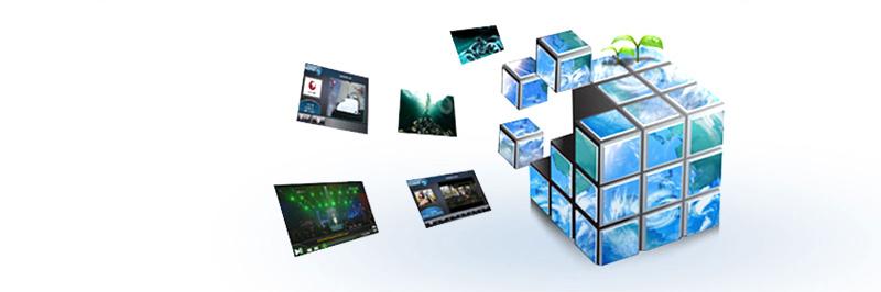 Цифровой ТВ-тюнер DVB T2